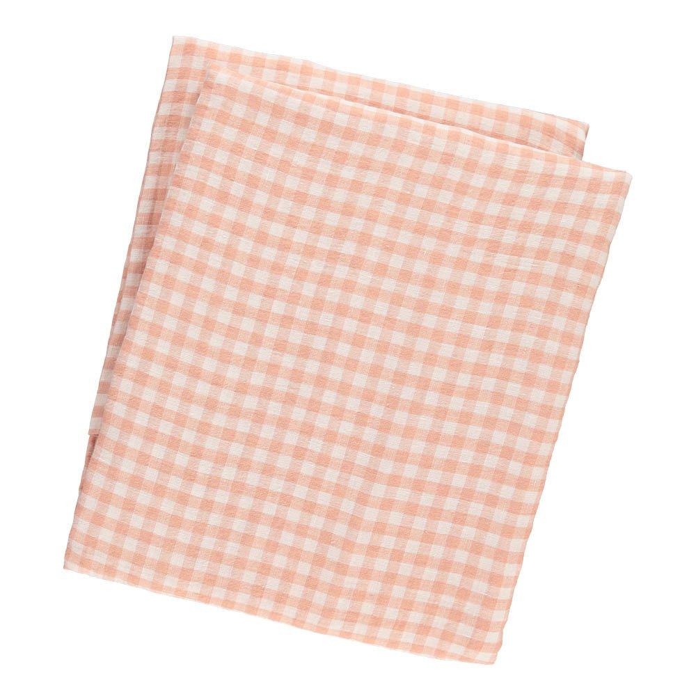 duvet product and cover pillowcase notonthehighstreet original gingham com tessuti by