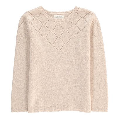 Hartford Majorelle Wool Jumper-product