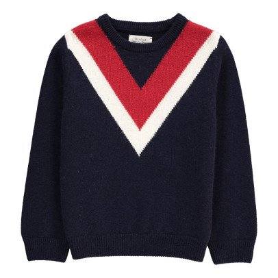 Hartford Wool and Cashmere Jumper-product