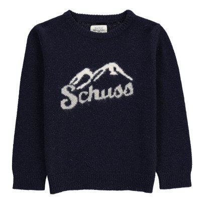 "Hartford ""Schuss"" Jumper-product"