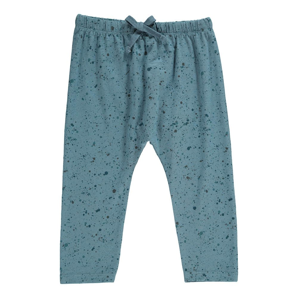 Organic Cotton Harem Trousers-product