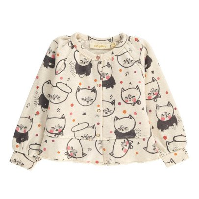 Soft Gallery Cat Jacket-listing