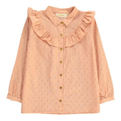 Soft Gallery Lurex Shirt-product