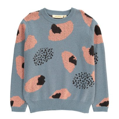 Soft Gallery Spotted Jumper-product