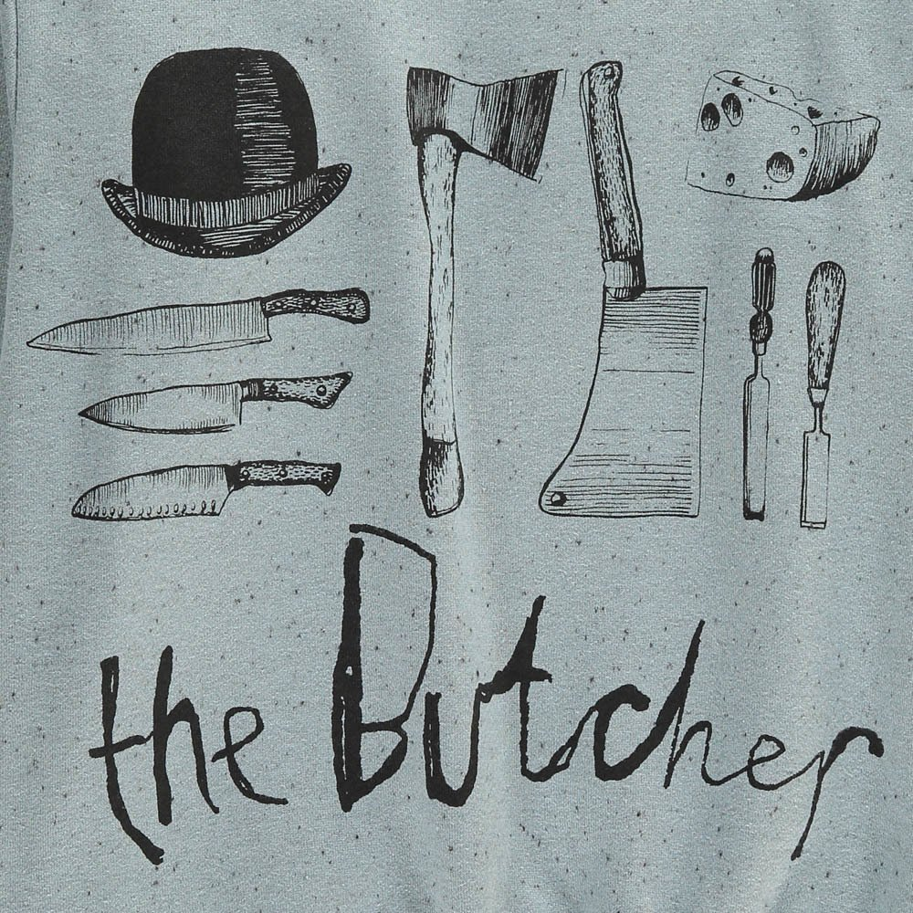 """The Butcher"" Sweatshirt-product"