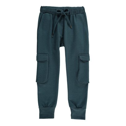 Soft Gallery Cargo Jogging Bottoms-listing