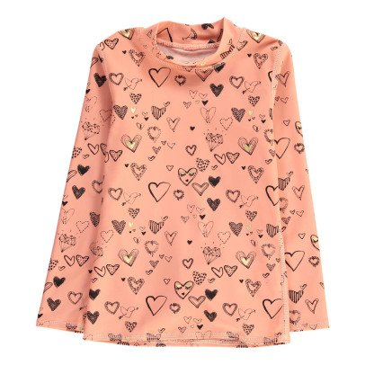Soft Gallery Heart Anti-UV T-Shirt-product