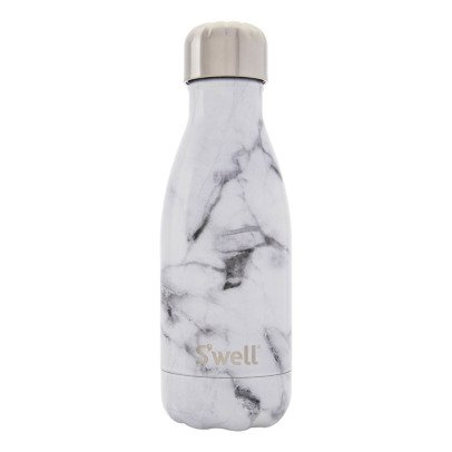 S'well Marble Stainless Steel Isothermal Flask-listing