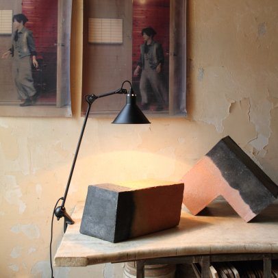 DCW Editions Gras N°201 Wall Lamp-listing