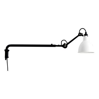 DCW Editions Gras N°203 Wall Lamp-listing
