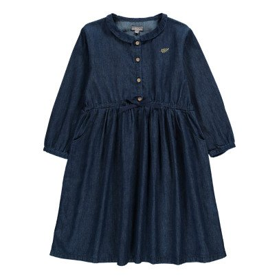 Emile et Ida Robe Chambray-product