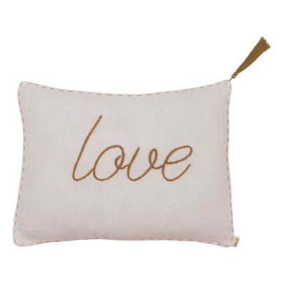 Numero 74 Coussin Love-listing