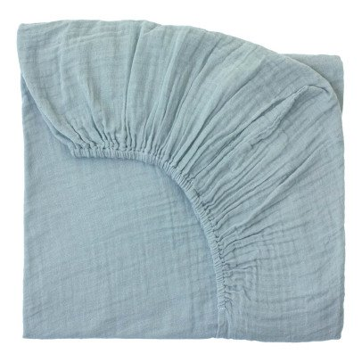 Numero 74 Fitted Sheet-product