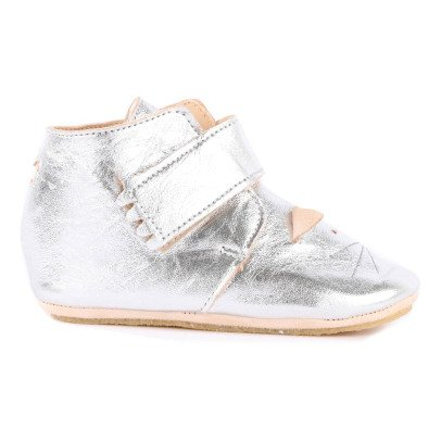 Easy Peasy Zapatillas Cuero Scratch Kiny Chat-listing