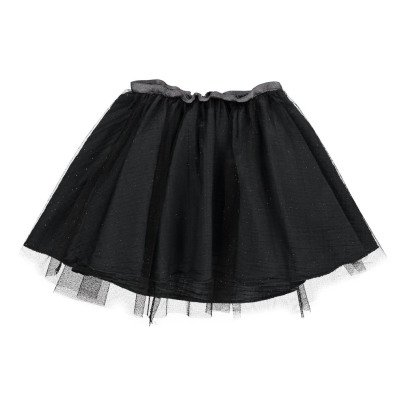 Buho Gonna Tulle Paillettes Ballet-listing