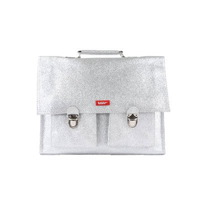 Bakker made with love Big Glitter Satchel-product
