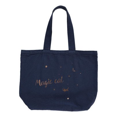 Des petits hauts Tote Bag Magic Cat Nola-listing
