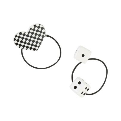 Little Marc Jacobs Set of 2 Hairbands-listing