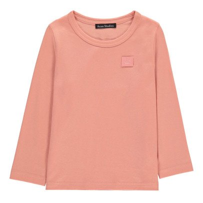 Acne Studios Mini Nash T-Shirt-listing