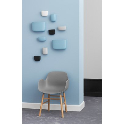 Normann Copenhagen Rangement mural Pocket 2-product