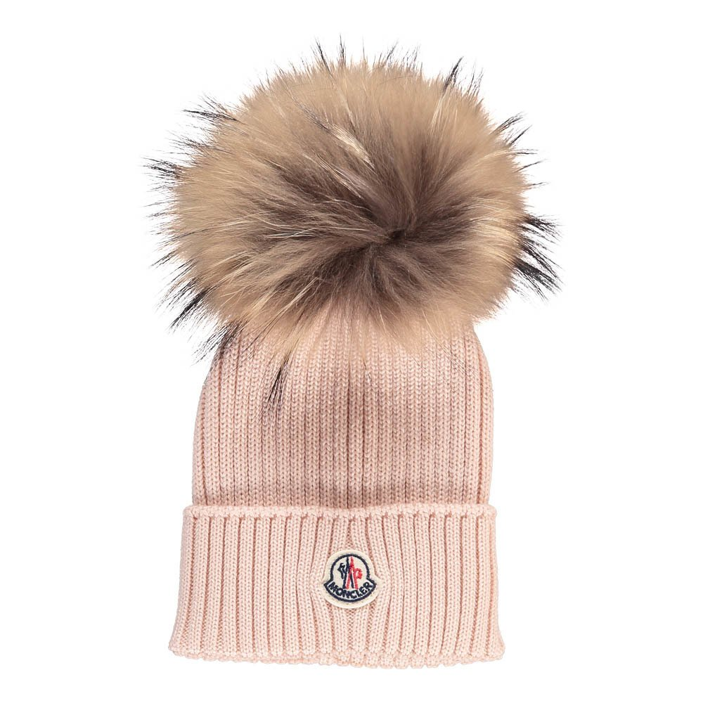 moncler bonnet pompon