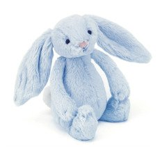 product-Jellycat Bashful Rabbit With Large Bell Ears 18cm