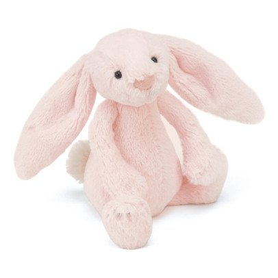 Jellycat Bashful Rabbit With Large Bell Ears 18cm-listing