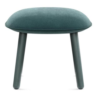 Normann Copenhagen Repose-pieds Ace en velours-product