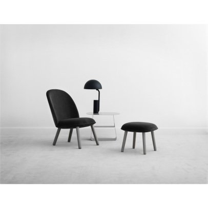 Normann Copenhagen Chaise lounge Ace en velours-product