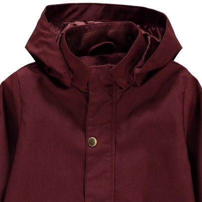 Mini Rodini Parka Waterproof Pio-listing