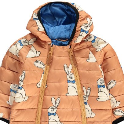 Mini Rodini Rabbit Snowsuit-listing