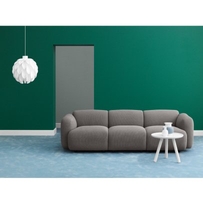 Normann Copenhagen Swell Three-Seat Sofa-listing