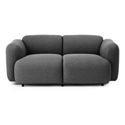 Normann Copenhagen Swell Two-Seat Sofa-listing