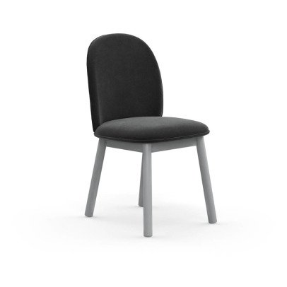 Normann Copenhagen Ace Velvet Chair-product
