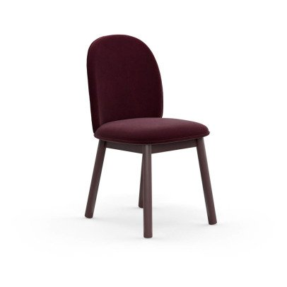 Normann Copenhagen Chaise Ace en velours-product