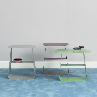 Normann Copenhagen Table Stay 40x40 cm-product
