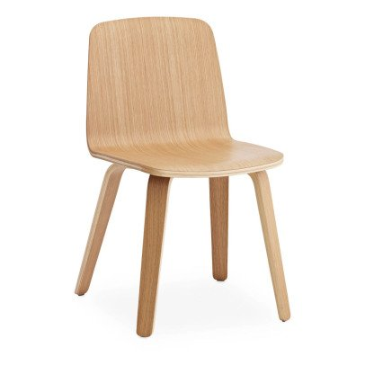Normann Copenhagen Just Oak Chair-product