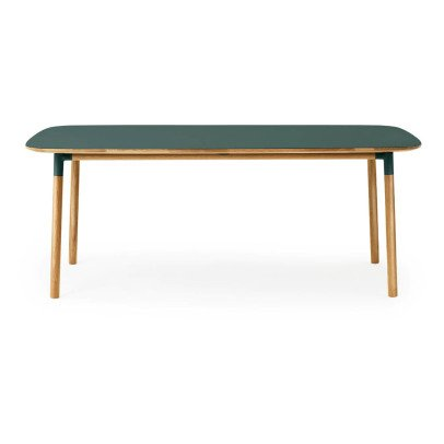 Normann Copenhagen Table Form rectangulaire 95x200 cm-product