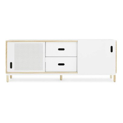 Normann Copenhagen Kabino Buffet With Drawers-listing