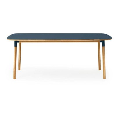 Normann Copenhagen Table Form rectangulaire 95x200 cm-listing