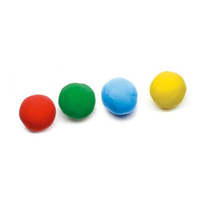 Djeco Modelling Clay - Set of 4-listing