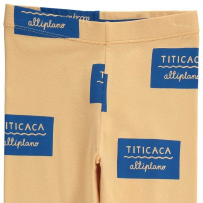 Tinycottons Legging Titicaca	-listing