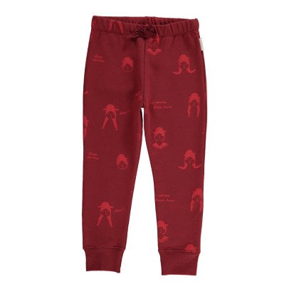 Tinycottons Jogger Shoo Worries	-listing
