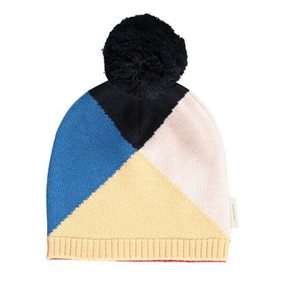 Tinycottons Geometric Pompom Hat-listing