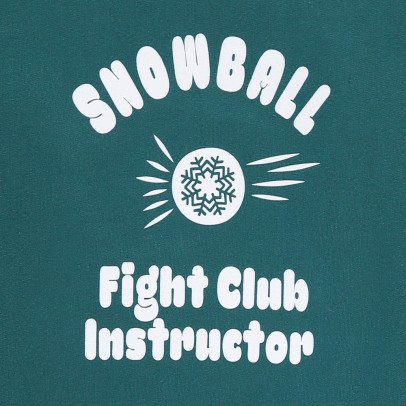Hundred Pieces Snowball Sweatshirt-listing
