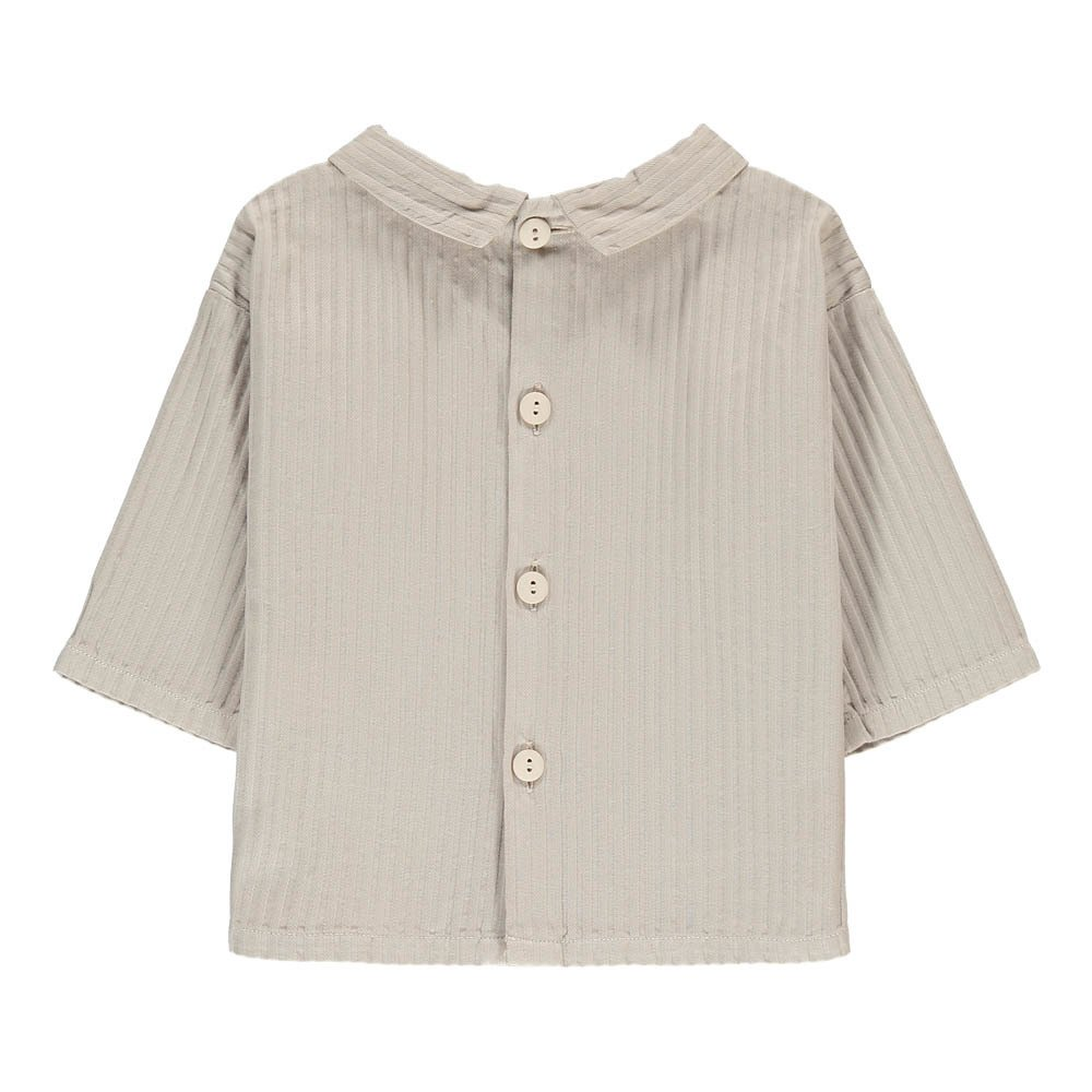 Sea Dog Striped Blouse-product