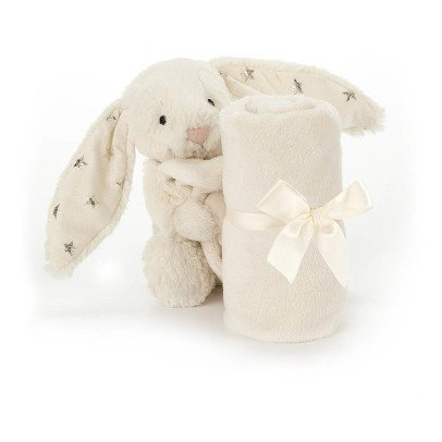Jellycat Twinkle Bashful Bunny Musical Star-listing
