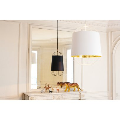 Petite friture Lanterna Ceiling Light, Sam Baron-listing
