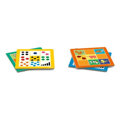 Djeco Classic Game Set - Set of 12-listing