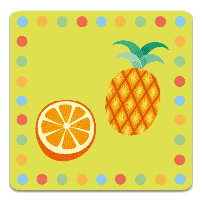 Djeco Smoothie Card Game-listing